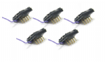 Gaugemaster BPDCC29  OMNI Direct Plug Decoder (5 Pack)